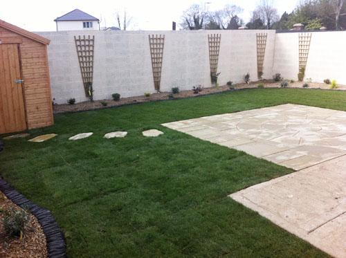 4 Smallgarden Ashbrook Garden Centre And Landscaping Garden Design Ashbourne Garden Centre Landscaping Dublin Driveway Gravel Driveway Paving Garden Design