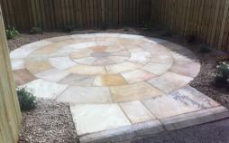 The Sandstone Circle